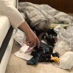 東区のゴミ部屋マンションとオゾン脱臭