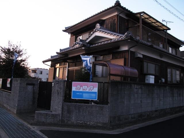 遺品整理を行いました。愛知県豊明市の戸建にて