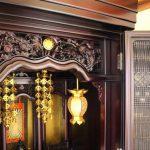 遺品整理と同時にご仏壇もお預かり可能です。名古屋市瑞穂区
