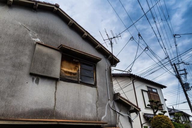 名古屋市にて孤独死後の特殊清掃を行いました。