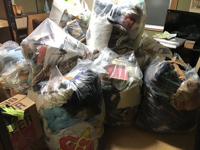 ゴミ屋敷清掃は専門業者へ 名古屋市南区