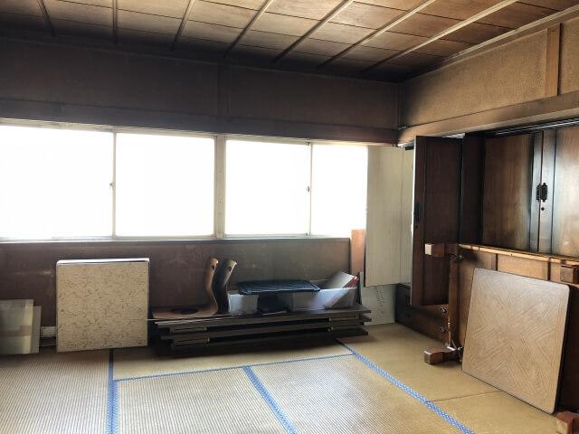 名古屋市中村区の遺品整理・不用品回収はスリーエスまで!