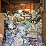 ゴミ屋敷清掃を行いました。名古屋市守山区