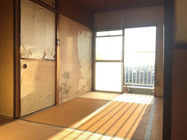 名古屋 賃貸物件での遺品整理はスリーエスまで!