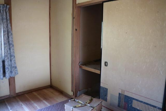 名古屋近郊にて空き家整理 相続した不動産のお片づけはスリーエスまで
