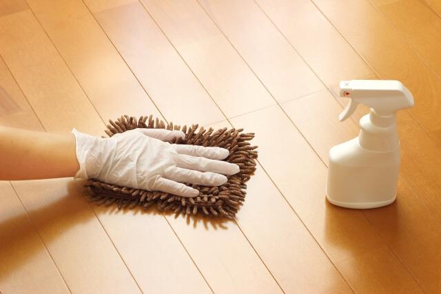 愛知県の特殊清掃はスリーエスに任せて安心!