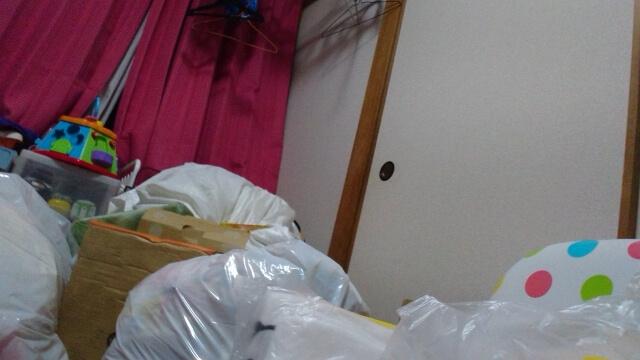 名古屋市港区にてゴミ屋敷をお片づけ。