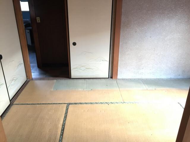 津島市にて特殊清掃作業