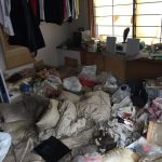 ゴミ屋敷のお片づけ 名古屋市瑞穂区