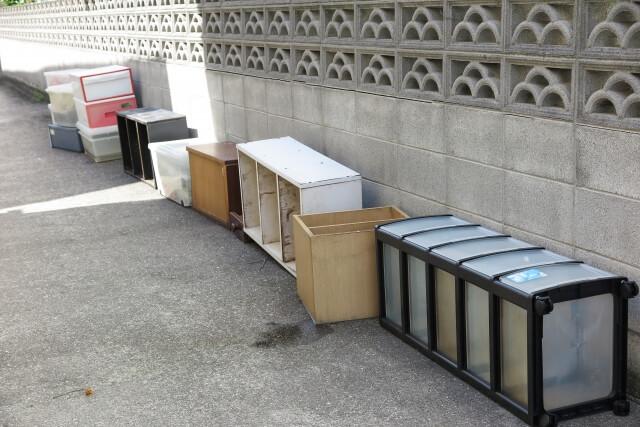 相場よりも安い価格で 名古屋市西区で遺品整理