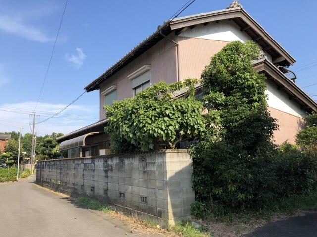 愛知県の空き家整理はスリーエスまでお任せください。
